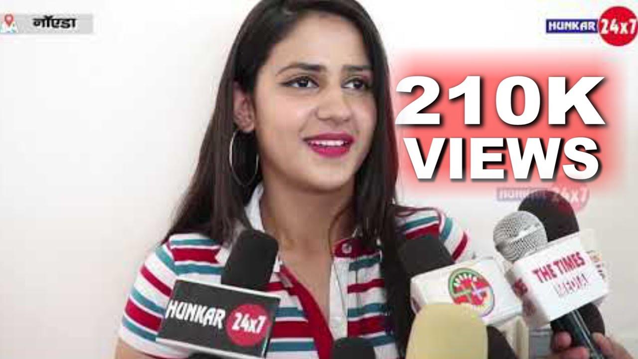 haryanvi song-Pranjal Dahiya Interview,  Pranjal Dahiya New Song The Haryanvi Mashup 7