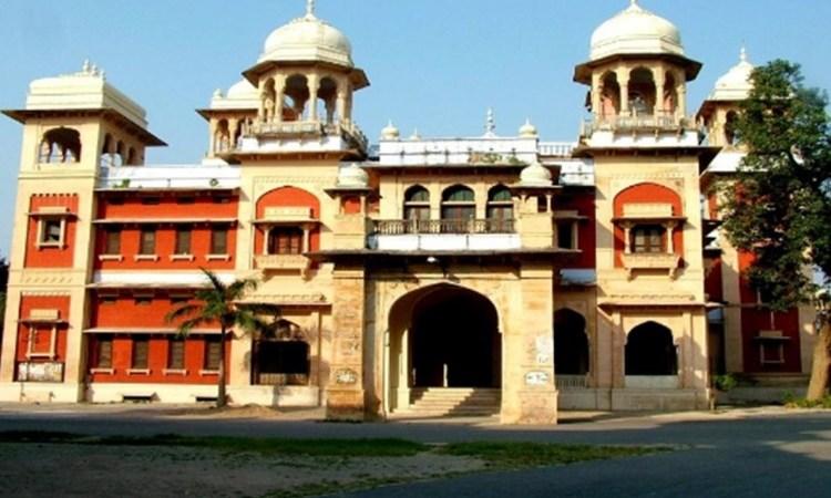 Allahabad University: Ba General Class All Seats Filled In Allahabad University – Allahabad University : इविवि में बीए सामान्य वर्ग की सभी सीट भरीं