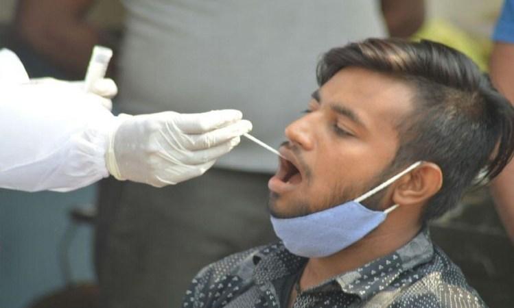 24 New Corona Positive Got In Gorakhpur – गोरखपुर में कोरोना के 24 नए मिले मरीज, संख्या हुई 20057