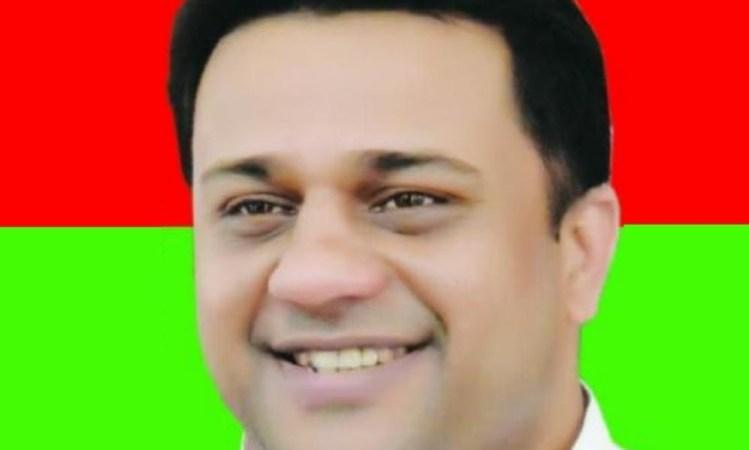 Forner Cabinet Minister Yasir Shah Falls Ill. – सपा सरकार में कैबिनेट मंत्री रहे यासिर शाह की तबियत बिगड़ी, लखनऊ रेफर किया गया