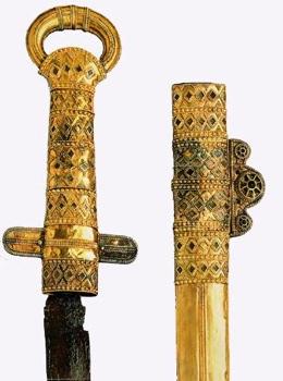 Kubrat Sword