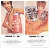 1. The Who Sell Out