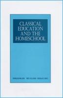 B015 Classical Education And Homeschool