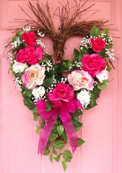 Mothers Day Wreath 45