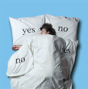 Brunklaus Yes No Duvet Aug