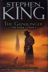 King-Dark Tower New