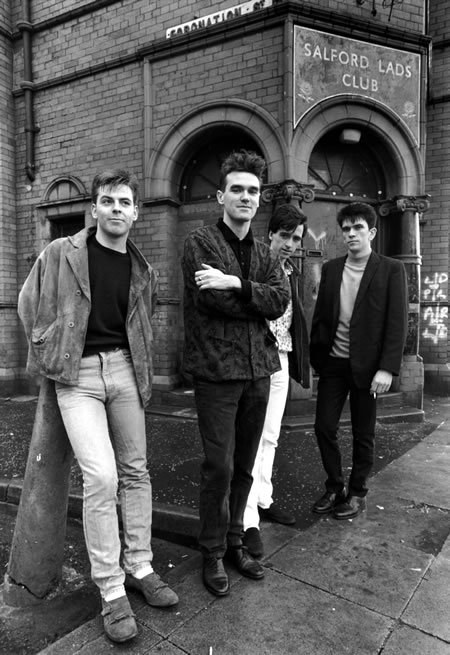 The Smiths Shirt Uk Indie Rock Band Screenprint Women By: Top 10 Most Depressing Rock Songs