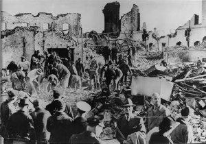 Cleveland Explosion