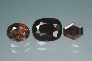 Painite Faceted4