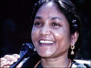 97766 Phoolan Devi Bandit Queen Elvis300