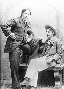 Wilde Douglas1893