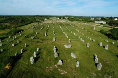 Aerial Stones 2