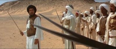 The Message - Muslim Warriors