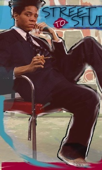 Basquiat Home
