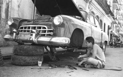 Fixing Car2