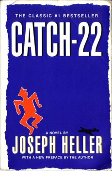 Catch22 Cover