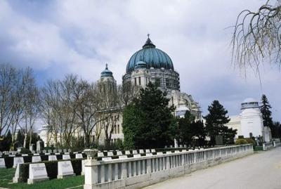 Zentralfriedhof Dr Karl Lueger Kirche.Jpg