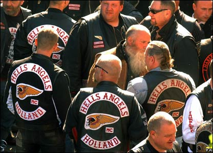 Hells Angels Red River