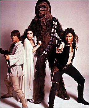 Star Wars 334985A