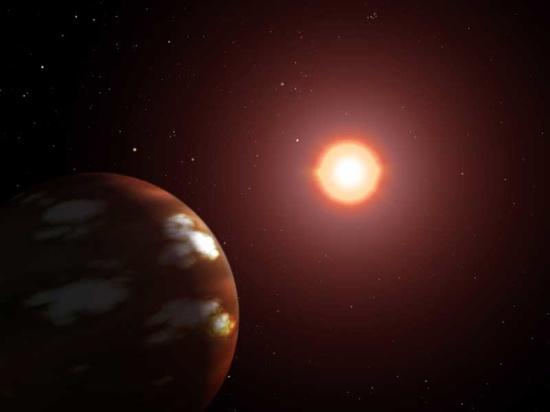 Gliese-436-B