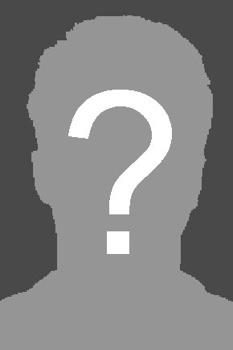 Unknown Person-1