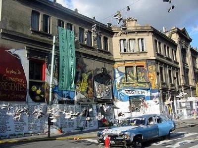 Republica-Cromagnon-In-Buenos-Aires