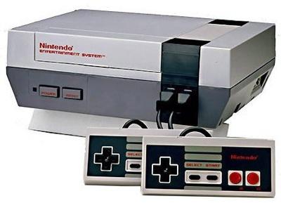 Nintendo-Entertainment-System