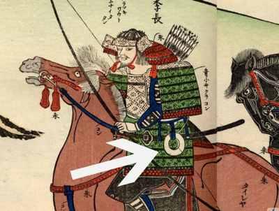 Mongol-Invasion-Scroll-Screen-Capture