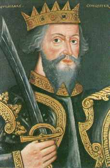 William The Conqueror-1
