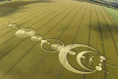 Crop-Circle