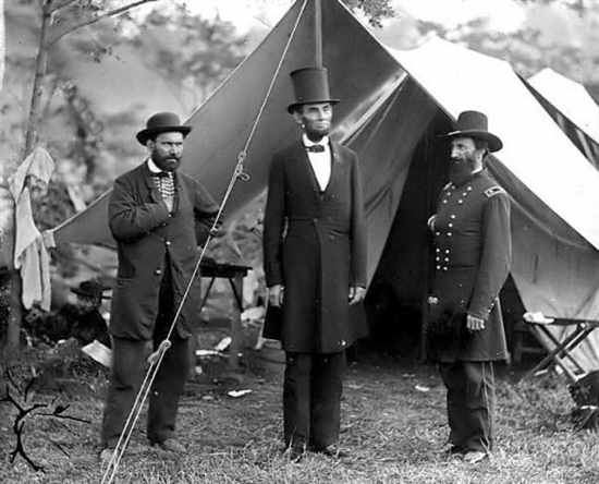 Lincoln-Antietam