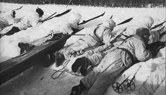Skiisandguns