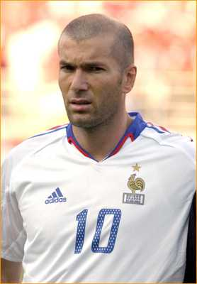 Zidane Portraet Enpropertyoriginal