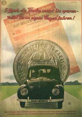 Nazi Volkswagen