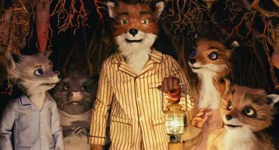 Fantastic Mr Fox Large 1