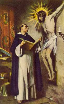 An overview of the methods of proving the existence of god of saint thomas aquinas