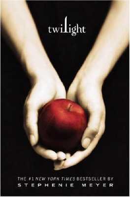 Twilight-Book