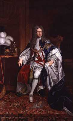 365Px-King George I By Sir Godfrey Kneller, Bt