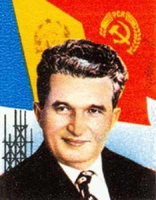 Nicolae Ceausescu 300-234X300