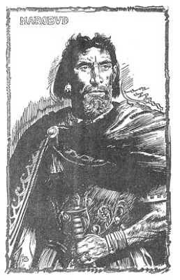 Marobud W