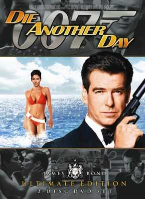 30676 Die Another Day Trailer