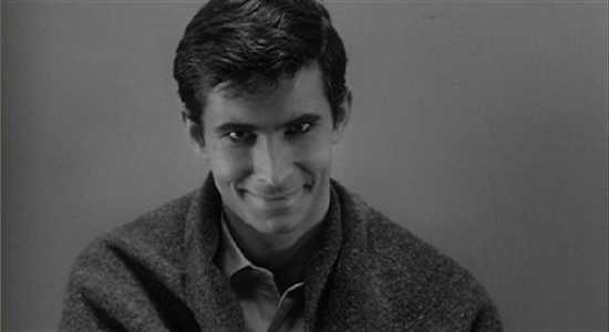 Psycho 1960 Alfred Hitchcock Anthony Perkins Pic 4