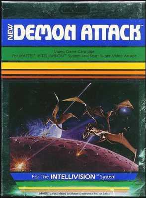 Demonattack
