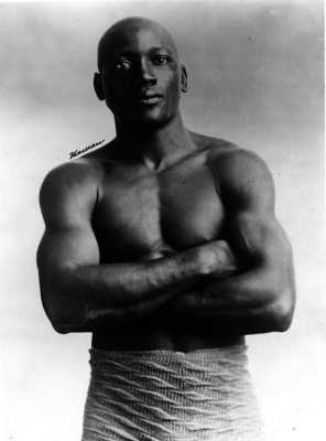 Jack-Johnson-Boxer