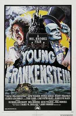 220Px-Young Frankenstein Movie Poster