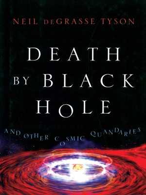 death of a black hole - photo #25