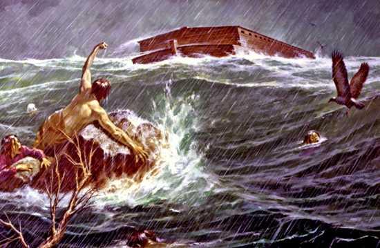 Noahs-Flood