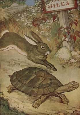 Fpublic0009-True-History-Hare-Tortoise-Lord-Dunsany Full