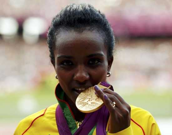 295284-Ethiopias-Tirunesh-Dibaba-Is-Expected-To-Win-Another-Gold-Medal-In-The