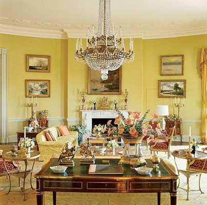 Yellow-Oval-Room-C1985